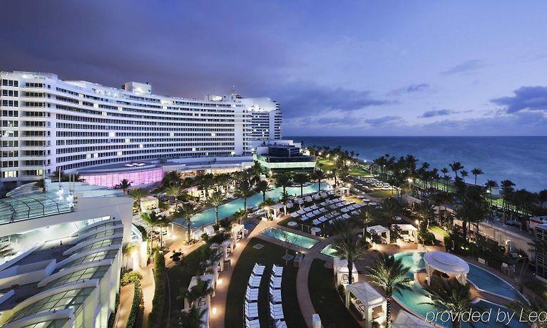 Fontainebleau Miami Beach Hôtel